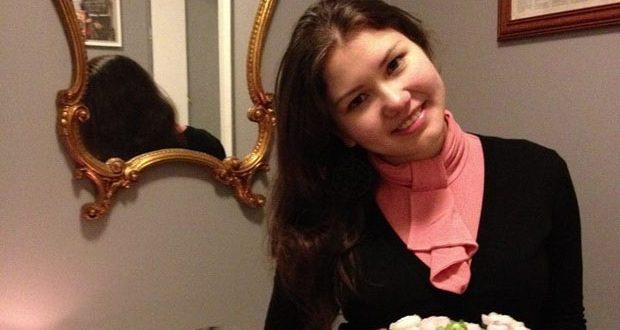Дания Хайбуллина – обладательница Гран-при Девятого открытого конкурса молодых пианистов «Запад—Сибирь—Восток»