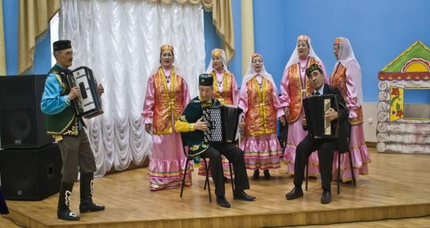 В казахстанском Актобе прошли юбилейные мероприятия