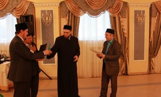 Подведены итоги VI конкурса мусульманских СМИ РТ