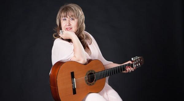 В Москве состоится новый концерт Флоры Вафиной
