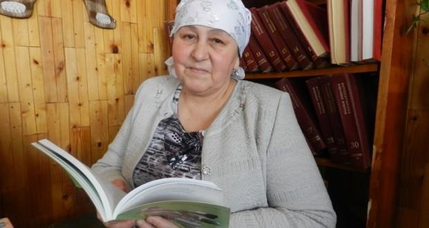 Киров өлкәсе Вятка Аланы районы 85 еллыгына багышлана:  Хатын-кыз теле уртак