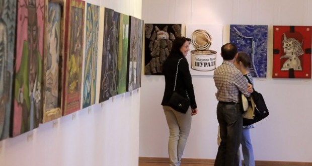 Museum Spring in Tatarstan – 2014