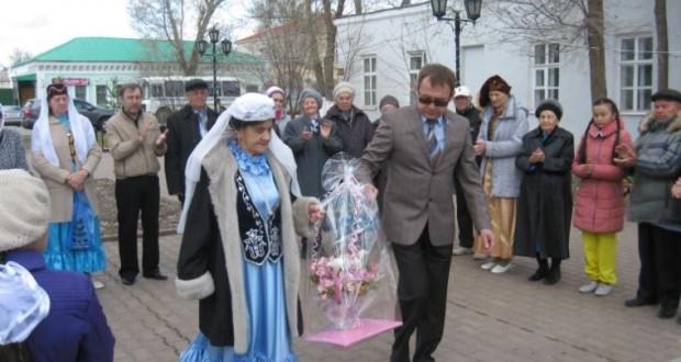 В Уральске прошли традиционные мероприятия, посвященные Тукаю