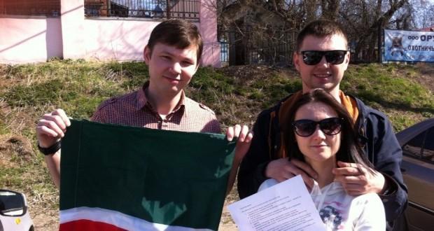 В Иваново говорят по-татарски