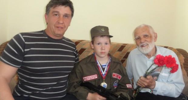 Крымских запомнят надолго…