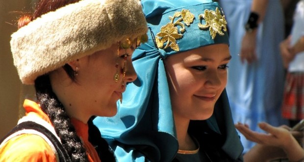 May 17 Tatar Sabantui to be held in Cheboksary city