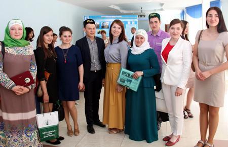 Youth Forum in Uralsk