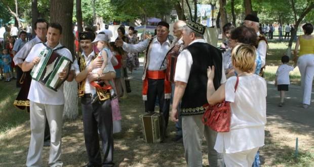 Празднуем Сабантуй в Ташкенте!