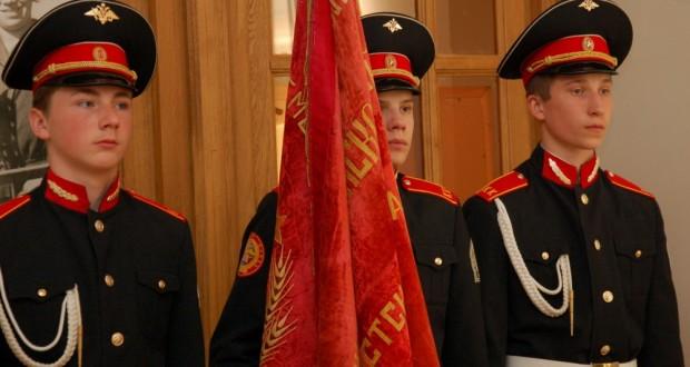 Знамя – символ Победы