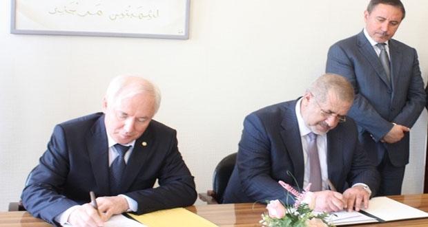 Меджлис крымских татар и Всемирный конгресс татар заключили договор о сотрудничестве