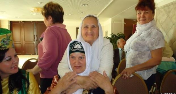 «Дөньякүләм форумда татар хатын-кызларының оешмалары берләшәчәк»