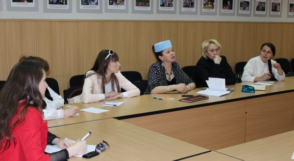 Preparations for the II World Forum of Tatar women are underway