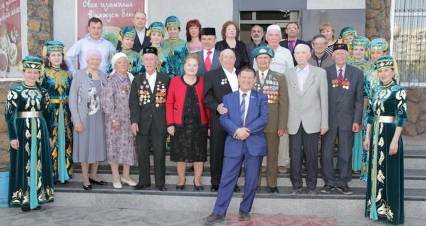 Победителям-казахстанцам – низкий поклон России