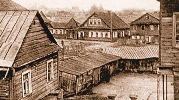 Незнакомый Минск: история Татарского предместья