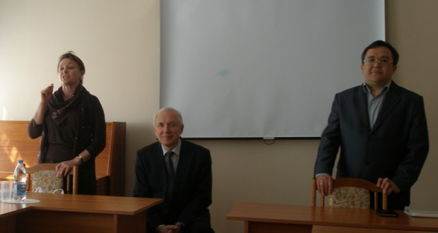 Meeting of Compatriots – Tatars in Kazan…
