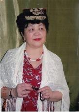 Р.Кутумова