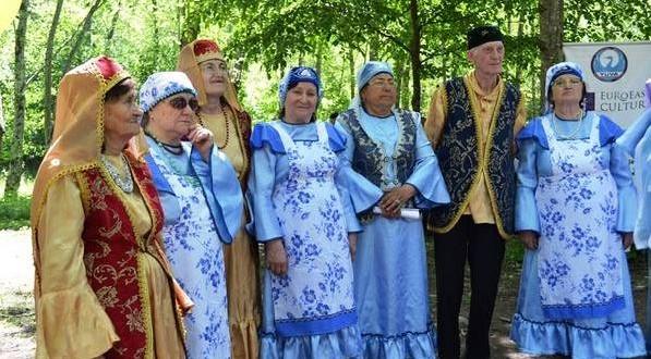 Татары Азербайджана отметили праздник «Карга боткасы»