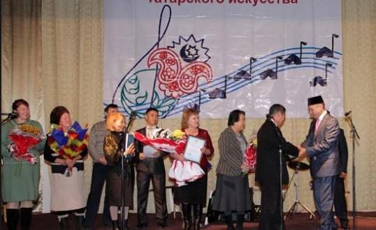 В начале июня пройдет фестиваль «Иртыш моңнары»