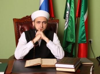 Татарстан мөфтие Россия Иҗтимагый палатасы сайлауларында катнаша