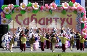 Татарский культурный центр Согда готовится к Cабантую
