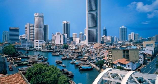 Сабантуй по-сингапурски