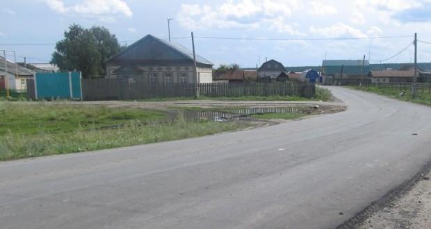 Открытие мемориала в Татарском Канадее Пензенской области