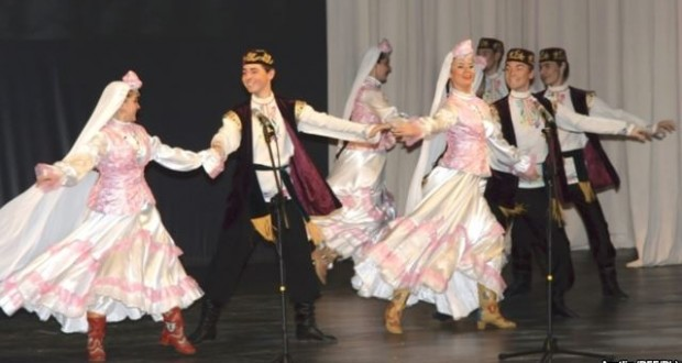 Татар филологиясендә бию нигезләрен дә өйрәтә башлыйлар