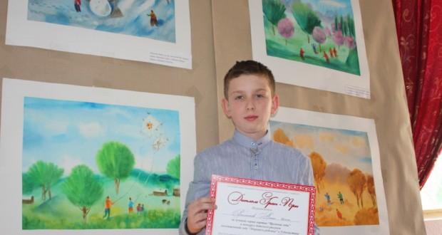 Мир глазами детей в солнечном Ташкенте