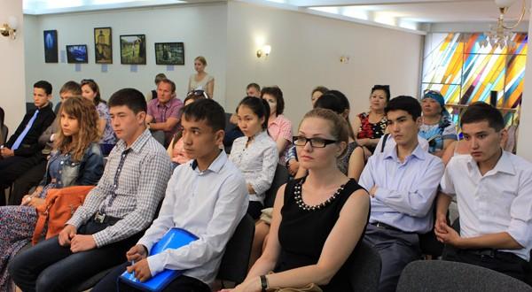 Казахстанские студенты будут обучаться в ведущем вузе Татарстана на бюджетной основе