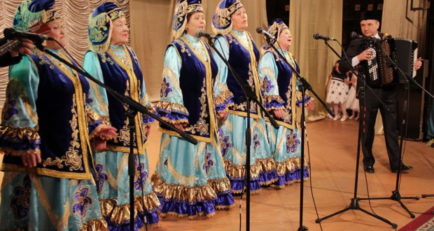 Семейның татар үзешчән коллективлары Италиягә барып концерт бирергә ниятләп тора