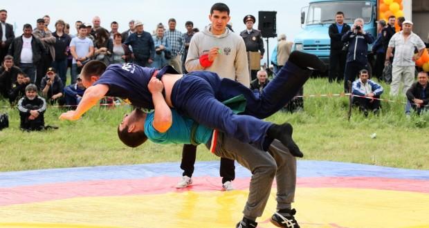 Челябинский областной Сабантуй: объединяющие традиции праздника плуга