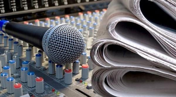 Россия журналистлары Казанда тәҗрибә уртаклаша