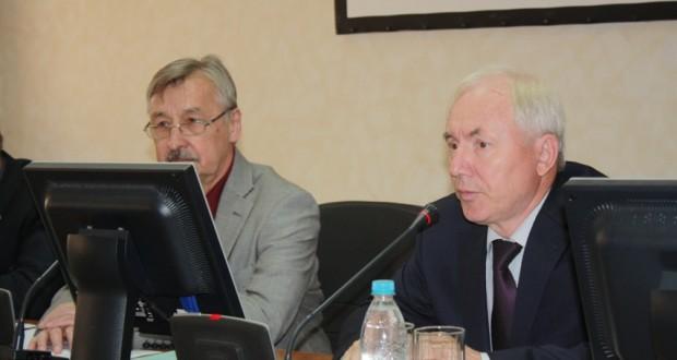 «Татар авыллары һәм мәхәлләләре: тарих һәм тергезү мәсьәләсе»  халыкара фәнни – гамәли конференция