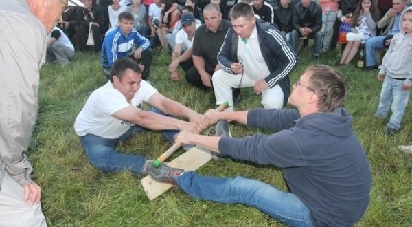Татарстандагы Миңгәр авылы Сабантуе быел нәрсә белән шаккатырачак?