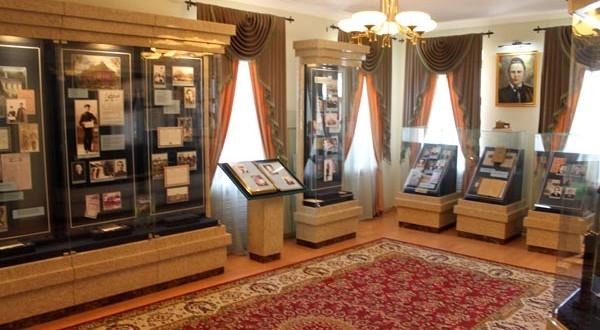 Җаектагы Тукай музеена рәсми статус бирелергә мөмкин