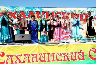 Национальный татарский праздник пройдет в сахалинском селе Дальнее