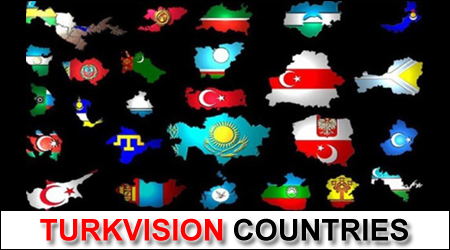 Kazan will host a presentation and signing agreements of the II International TV Song Contest «TURKVISION»