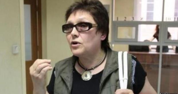 Луиза Батыр-Болгари: Гонорар өчен генә көрәшмим, сәнгатебезне коткарасым килә