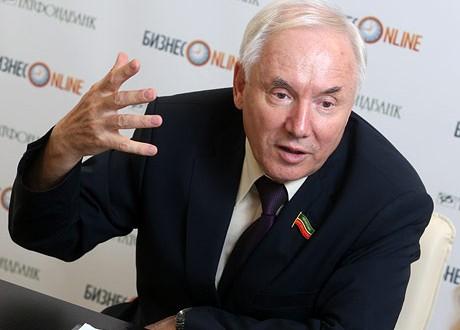 Ринат Закиров: «Как что-то у татар случается, сразу говорят: а куда смотрит ВКТ?»