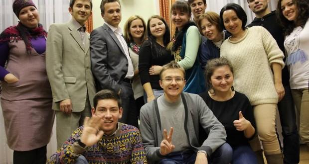 VI Всемирный Форум татарской молодежи