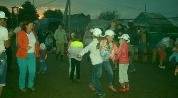 Татарстан авылларында урам бәйрәмнәре үткәрү гадәте кереп бара