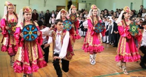 Казанның II татар гимназиясе Милли мәгариф үзәге дәрәҗәсен алачак