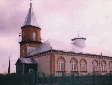 День села в Бигеево