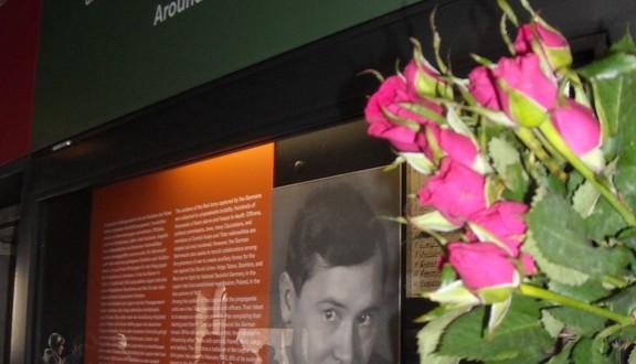 70 лет со дня гибели поэта–героя Мусы Джалиля и его сподвижников.
