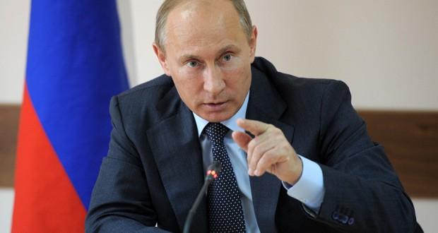 Владимир Путин: «Как назвать высшее должностное лицо – это дело тех граждан, которые проживают в Татарстане»