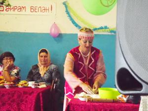 В Торбеевском районе живы народные традиции
