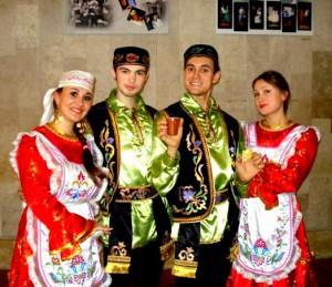 Ассоциация народов Урала готовится к празднованию Дня народов Урала.