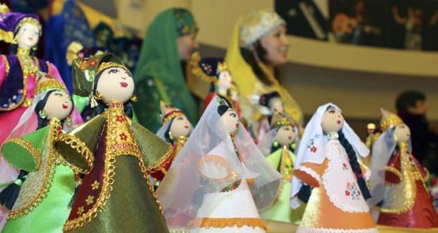 На бельгийском радио прошла передача о Днях культуры Татарстана