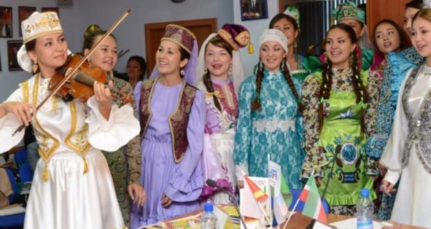 В Челябинске готовятся к финалу конкурса «Татарочка 2014»