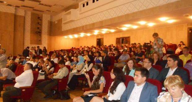 VI Бөтендөнья татар яшьләр форумы белдерүе